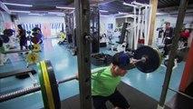 Snowboarding star Peetu Piiroinen on Trans World Sport