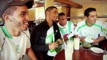 Raja Casablanca (نادي الرجاء الرياضي) on Trans World Sport