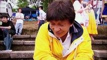 Japanese High School Sumo on Trans World Sport
