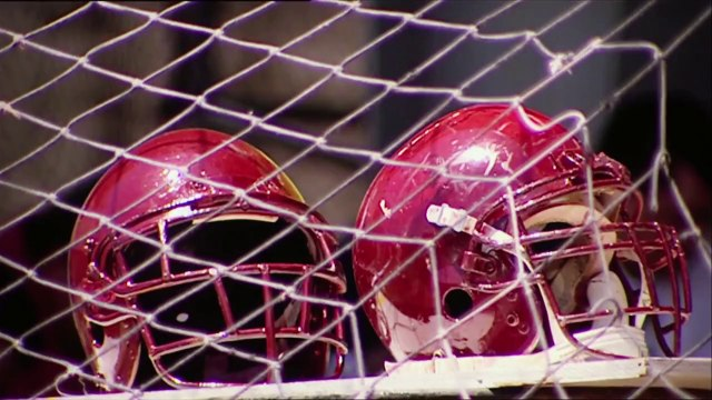 American Samoan High School Football on Trans World Sport
