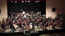 POP ORCHESTRE LA CREA - Les maîtres chanteurs (Wagner) (2)