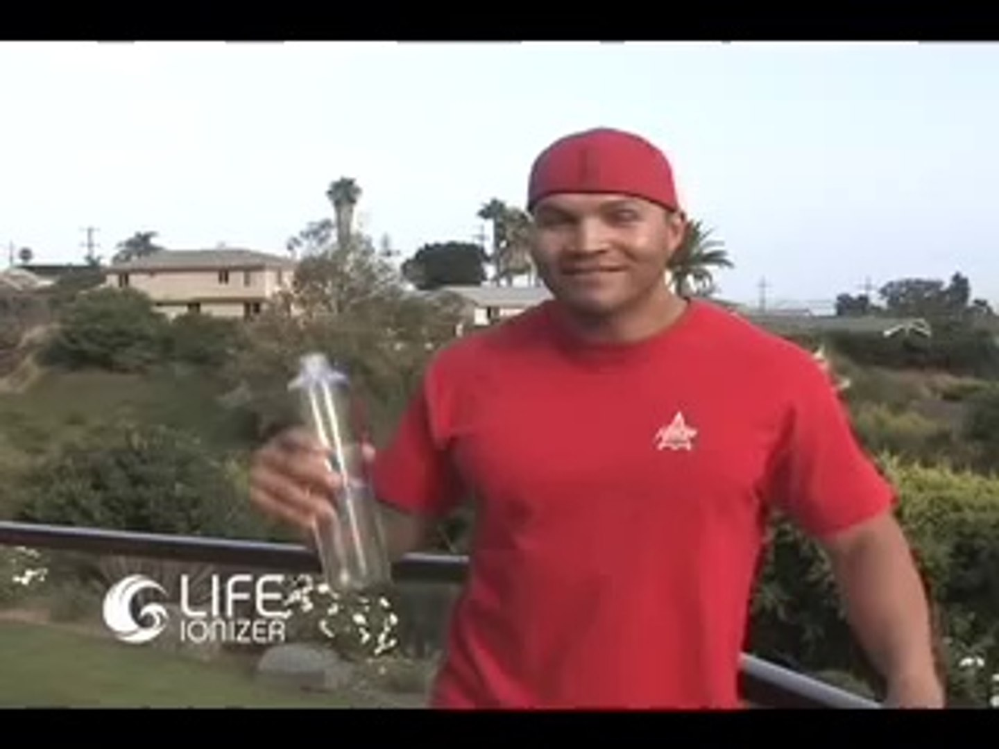 Life Ionizer Review & Testimonials from NFL Players