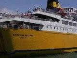 Corsica Ferries: une avarie non déclarée aurait pu faire tourner la situation au drame - 17/06