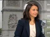 """Cécile Duflot: """"la réforme ferroviaire va dans le bon sens"""" - 17/06"""