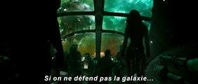 Les Gardiens de la Galaxie - Bande annonce Officielle 2 VOSTF • Pinblue - Cinéma