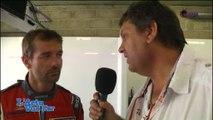 L'Actu des 24 Heures du Mans 2014 : Les coulisses