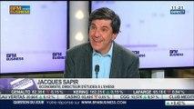 Jacques Sapir VS Pierre Barral: Politique monétaire: la Fed resserre, la BCE assouplit, dans Intégrale Placements – 17/06 2/2