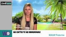 Zapping Télé du 17 juin 2014 - Accoucher en pleine nature : nouveau concept de télé réalité ! ...