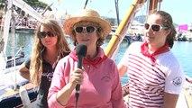 Les régates et joutes des voiles latines de Saint-Tropez 2014