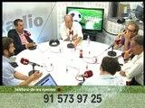 Fútbol es Radio: Habrá final por la Liga entre Barça y Atlético - 12/05/14