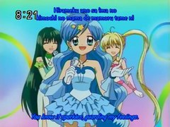 Mermaid Melody Episode 9 english subs