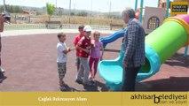 Akhisar Belediye Başkanı Salih Hızlı Basın Mensupları ile Buluştu