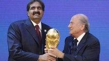 Dark side of 2022 Qatar World Cup