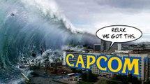 THE CAPCOM CALAMITY: A Special Rageaholic Rant