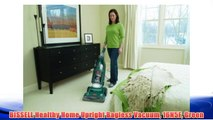 """Best buy BISSELL Healthy Home Upright Bagless Vacuum 16N5F Green,"""""""