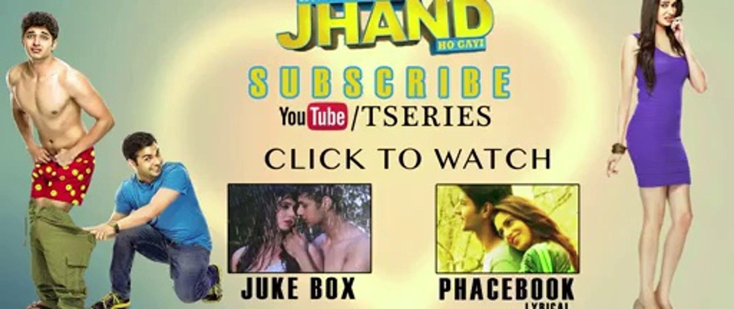 Phacebook Pyaar Full Video Song - Tulsi Kumar - Dr. Palash Sen - Kuku Mathur Ki Jhand Ho gayi - Vide