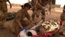 Témoignages : ils ont donné leur sang pour les soldats blessés