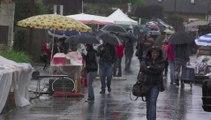 Picardie/Oise: prévoir la météo avec Pascal Lenoir