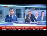 """Legge Elettorale, Luigi Di Maio (M5S): SkyTG24 """"Portare a casa dei risultati per i cittadini"""" - MoVimento 5 Stelle"""