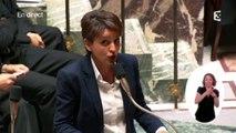 Quartiers prioritaires : Najat Vallaud Belkacem présente la réforme en faveurs des territoires les plus pauvres