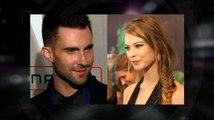 Adam Levine Asked Permission to Marry Behati Prinsloo