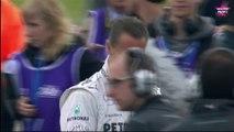 Michael Schumacher : nLes révélations d'Olivier Panis
