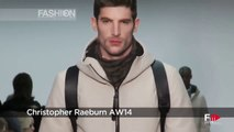 Fashion Show CHRISTOPHER RAEBURN Autumn Winter 2014 2015 London Menswear by Fashion Channel