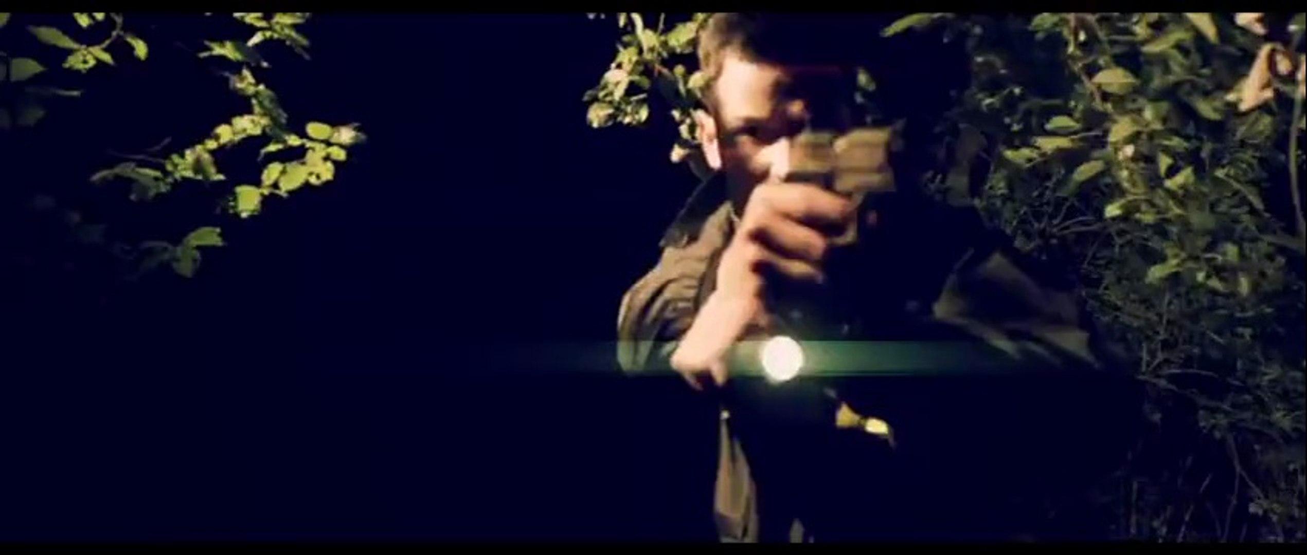 Mc Kresha - Luv Luv (Official video media }