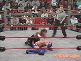 TNA IMPACT Jeff Hardy & Aj Styles vs Raven &  Abyss HD]