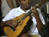 Learn to play Cuban Music, the Cuban Laud & Son Montuno