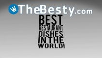 Best Restaurant Dish in Leawood, Kansas at 801 Fish on Around the Block KC Blog, TheBesty.com