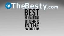 Best Restaurant Dish in East Aurora, New York at Elm Street Bakery on Buffalo Eats Blog, TheBesty.com