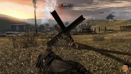 (Test/Découverte) Sniper Elite V2 [HD][FR]