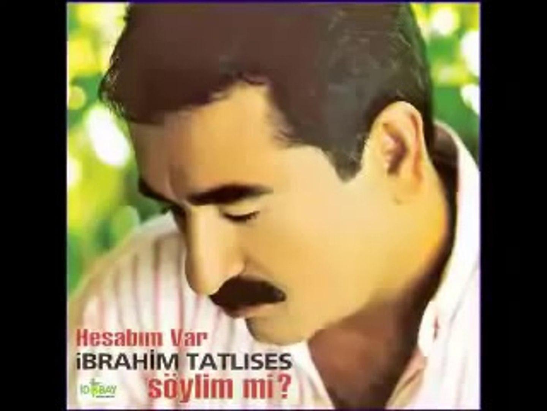İbrahim Tatlıses - Ne Faydası Var (HQ Sound)