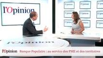 Banque Populaire : au service des PME et des territoires