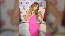 Jennifer Lopez Flashes Nipple Pasty, Narrowly Avoids Full Boob-Baring Wardrobe Malfunction