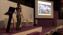 Conférence et Débat - Le sport électronique (eSport) est il un vrai sport - UNILAN REDFOX Gaming - Laval Virtual 2014