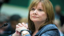 "CEO Mary Barra: ""It's Past Time"" To Fix GM's Problems"