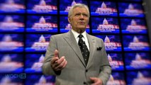 Jeopardy!'s Alex Trebek Sets Guinness World Record For Most Game Show Episodes Hosted!