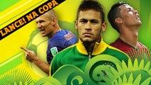 Ranking dos craques já aponta quem pode ser o melhor da Copa
