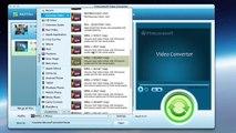 AVI converter convert avi file to wmv, mov, mp4, flv, etc.