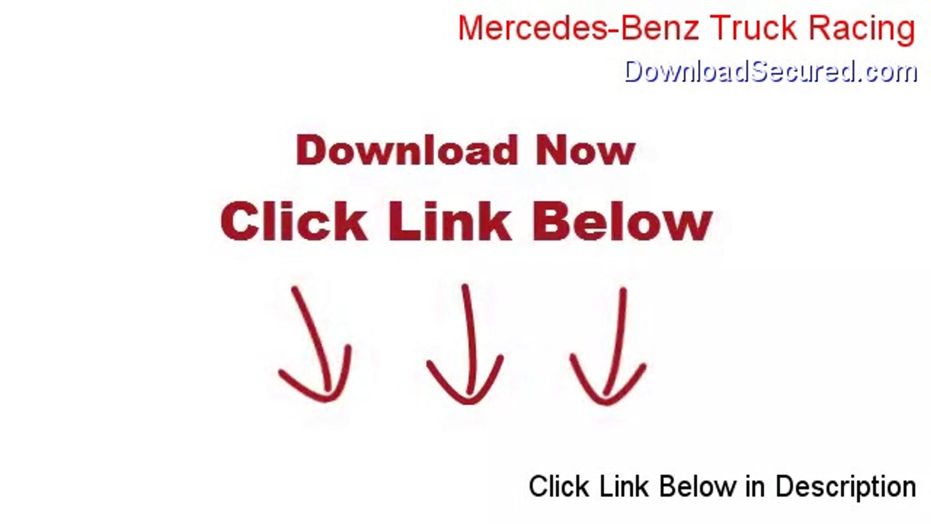 Mercedes-Benz Truck Racing Download (mercedes benz truck racing youtube 2014)