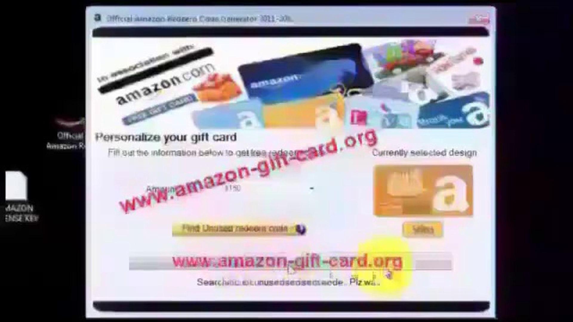 Amazon Gift Card Generator Working, Amazon Gift Code Hack, How To Get Free Amazon Gift Cards