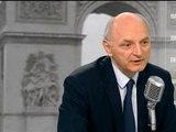 """Migaud: """"il y a un régime plus favorable pour les intermittents que pour les autres précaires"""" - 18/06"""