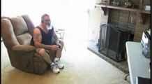 Grand-père de 60 ans joue à Call of Duty MW3