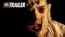 O Massacre Da Serra Elétrica (The Texas Chainsaw Massacre, 1974) - Official Remastered Trailer 2014 - [HD]