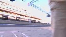 24 Heures du Mans 2014: Bruno Senna - Le Mans Can Get Tricky