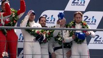 """Porsche """"Le Mans Highs and lows"""" - 24h Le Mans 2014"""