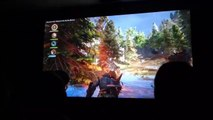 Dragon Age Inquisition - Gameplay Leaked