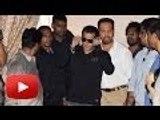 Salman Khan Kick Trailer Launch | 75 Bodyguards Covered Him